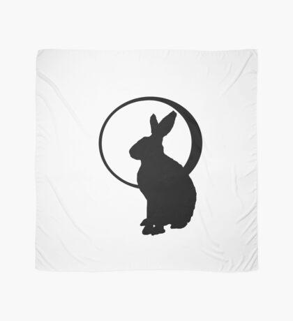 Hare & Moon Scarf