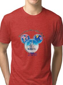 Guess where we are going Today 2015 Tri-blend T-Shirt