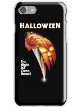 Halloween iPhone Case iPhone