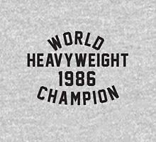 World Heavyweight 1986 Champion T-Shirt