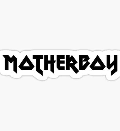 Arrested Development Motherboy Sticker