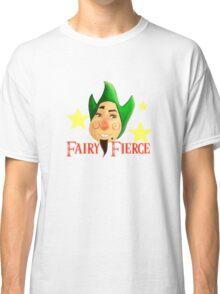 Fairy Fierce Classic T-Shirt