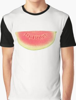 Watermelon Graphic T-Shirt