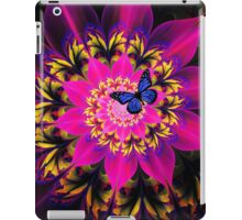 Melody of Time iPad Case/Skin