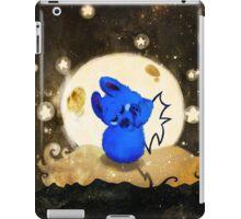 Sleeping Azurill iPad Case/Skin