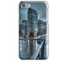 A Walk On The Embarcadero Waterfront iPhone Case/Skin