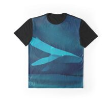 Sail the Sky Graphic T-Shirt