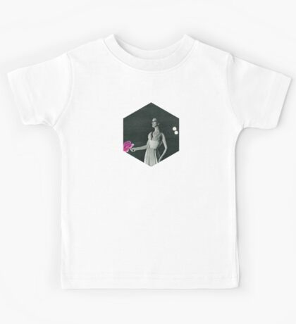 Curtain Down Kids Tee
