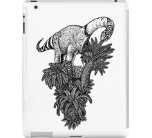 Camarasaurus iPad Case/Skin