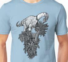 Camarasaurus Unisex T-Shirt