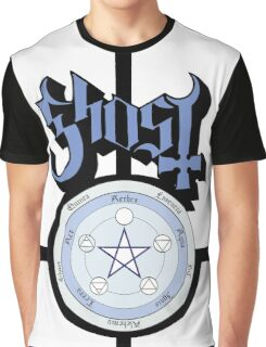 Ghost BC Graphic T-Shirt