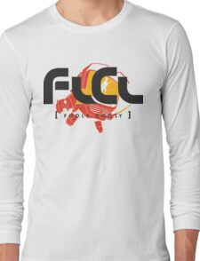 Fooly Cooly Long Sleeve T-Shirt