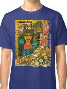 The Angel of Fond Memories Classic T-Shirt