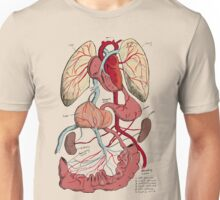 Guts and Glory  Unisex T-Shirt