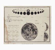 Alexander Jamieson A Celestial Atlas 1822 Plate 30 Astronomy Constellations Kids Tee