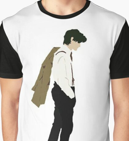 Eleventh Graphic T-Shirt