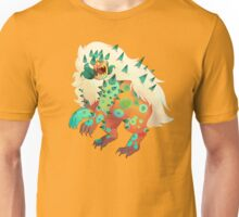 Corrupted Jasper Unisex T-Shirt