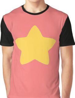 Steven Universe T-Shirt Pattern Graphic T-Shirt