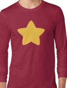 Steven Universe T-Shirt Pattern Long Sleeve T-Shirt