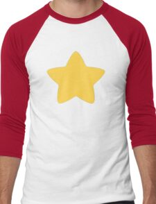 Steven Universe T-Shirt Pattern Men's Baseball ¾ T-Shirt