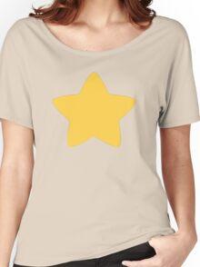 Steven Universe T-Shirt Pattern Women's Relaxed Fit T-Shirt