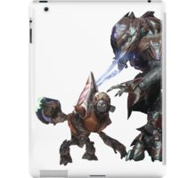 Halo Grunt & Elite iPad Case/Skin