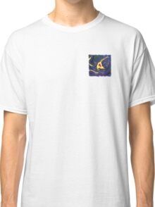 Abstract 0016 Classic T-Shirt