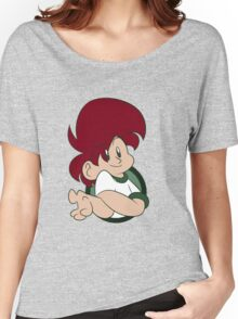 Phineas Women's Relaxed Fit T-Shirt