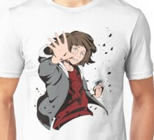 Life Is Strange - Make a Choice Unisex T-Shirt