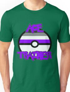 Pokemon - Ace Trainer Unisex T-Shirt