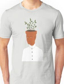 Pothead Unisex T-Shirt