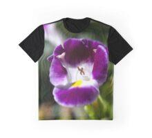 Wishbone Flower Graphic T-Shirt