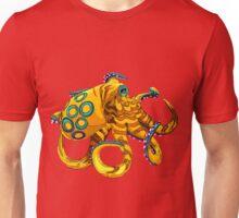 Octopus Garden Unisex T-Shirt