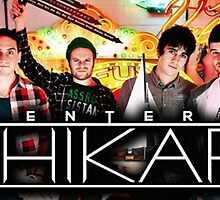 Enter Shikari by mcons