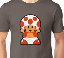 Old School Toad Unisex T-Shirt