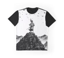 Vagabond Graphic T-Shirt