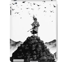 Vagabond iPad Case/Skin