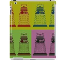 Daleks iPad Case/Skin