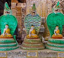 Snake Pagoda5. by bulljup