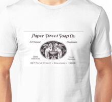 Paper Street Soap Company - Fight Club Unisex T-Shirt