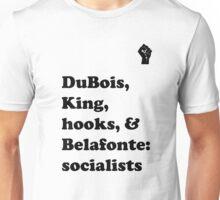 DuBois, King, hooks, & Belafonte Unisex T-Shirt
