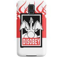 DISOBEY   Charizard Samsung Galaxy Case/Skin