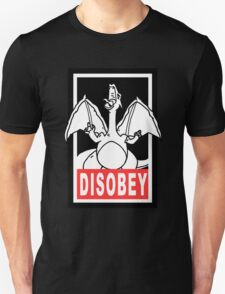 DISOBEY | Charizard T-Shirt