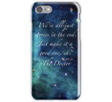 eh? iPhone Case/Skin