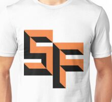 Santa Fe Giants Unisex T-Shirt