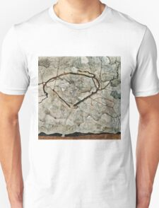 Egon Schiele - Autumn Tree in Stirred Air (Winter Tree) (1912)  Unisex T-Shirt