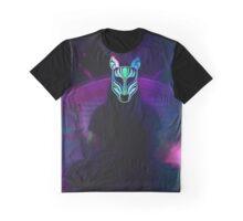 Smoke Magic Graphic T-Shirt