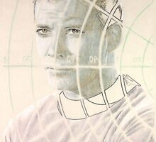 Captain Kirk by Peter Brandt
