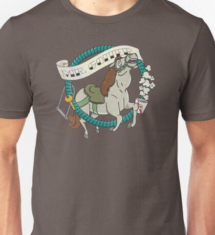 Mr. Goiter Unisex T-Shirt