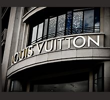Heaven is a brand called Louis Vuitton by dansLesprit